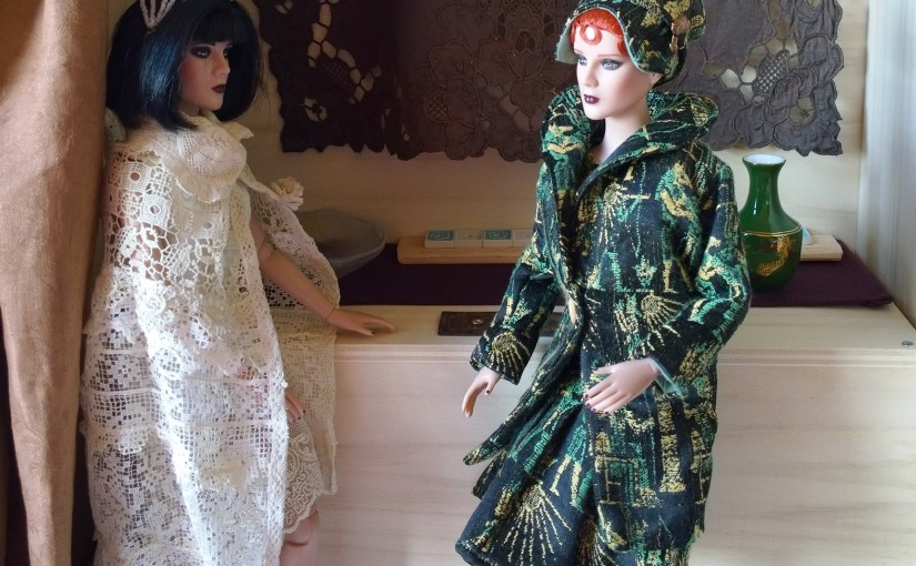 The Humble Little Doll Theater plays:  Jazz Age 1